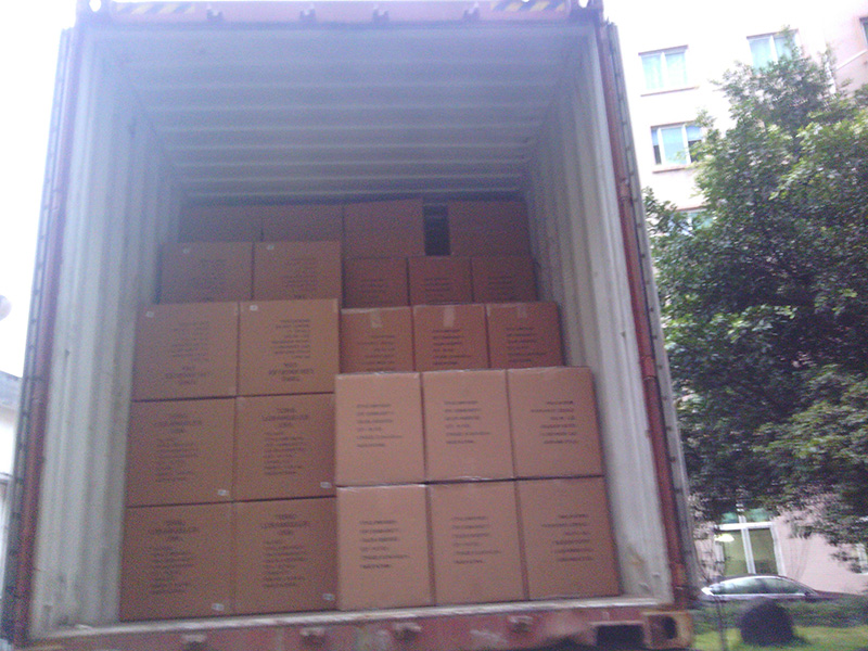 FenDa Pack Delivery Packing