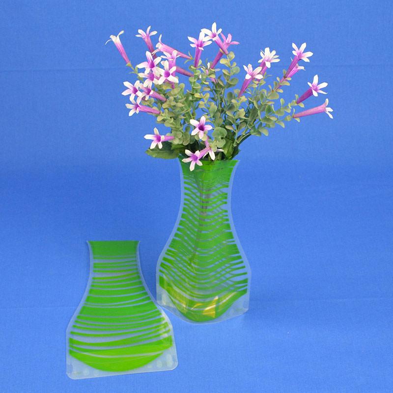 225 & Disposable Plastic Flower Vases - Vase and Cellar Image Avorcor.Com
